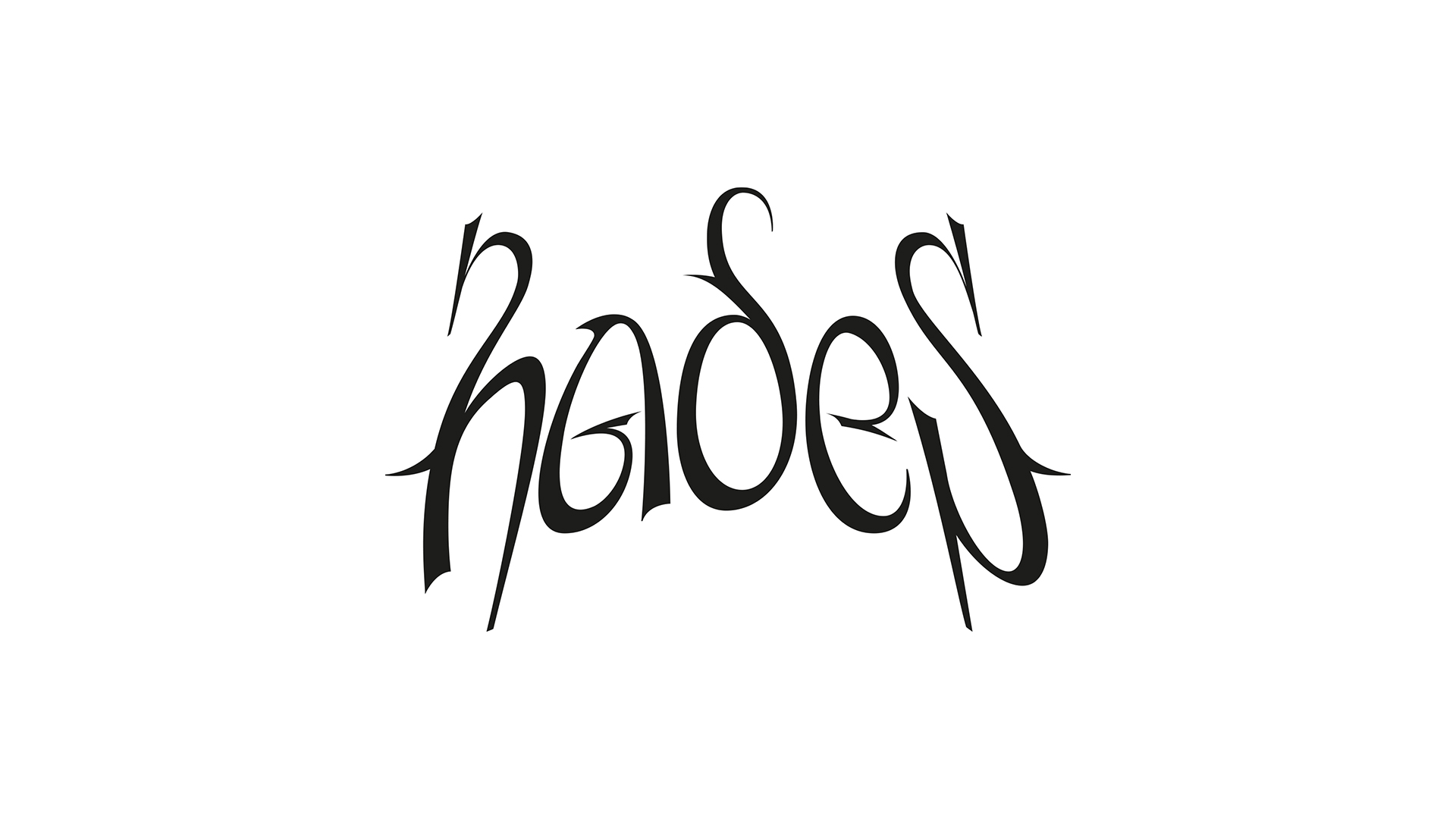 Hades_Lettering